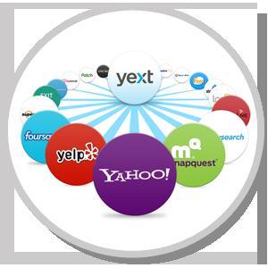 Yext Icon