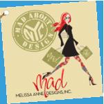 mad design logo1